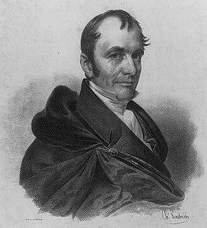 John Dean Dickinson American politician