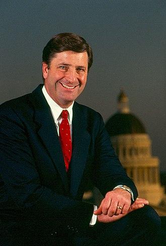 John Garamendi - Garamendi as California Insurance Commissioner