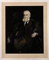John Hughlings Jackson. Photogravure after L. Calkin, 1895. Wellcome V0006527.jpg