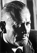 John Steinbeck 1962