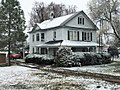 John Stout House NRHP 88001290 Ravalli County, MT.jpg