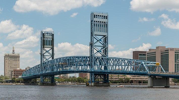 Main Street Bridge (Jacksonville)