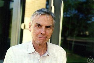 John Tate American mathematician