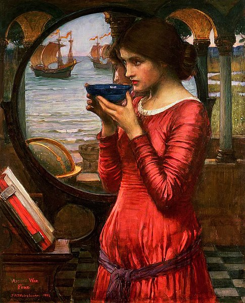 john william waterhouse - image 10