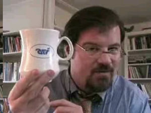 Jonah Goldberg - Goldberg in 2007