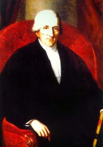 Chief Justice of Quebec - Image: Jonsewell