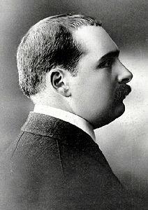José de la Riva-Agüero y Osma