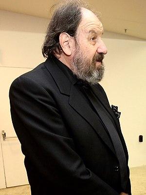 Josep Maria Pou - Image: Josep Ma. Pou abans de la Gala dels Premis Gaudí