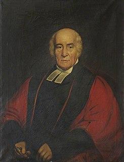 Joseph Proctor (academic)