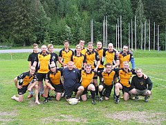 Kuopio Rugby Club – Wikipedia 967615ebd0