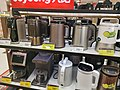 Joyoung soymilk cookers in CR Vanguard Suzhou Fangzhou Road Store.jpg