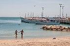 Juan Griego Beach, Isla Margarita 2.JPG
