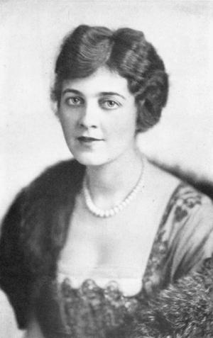 Julia Sanderson