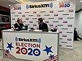 Julie Mason with Michael Bennet - 2020 02.jpg