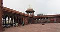 Juma Masjid - Delhi, views inside and around (18).JPG