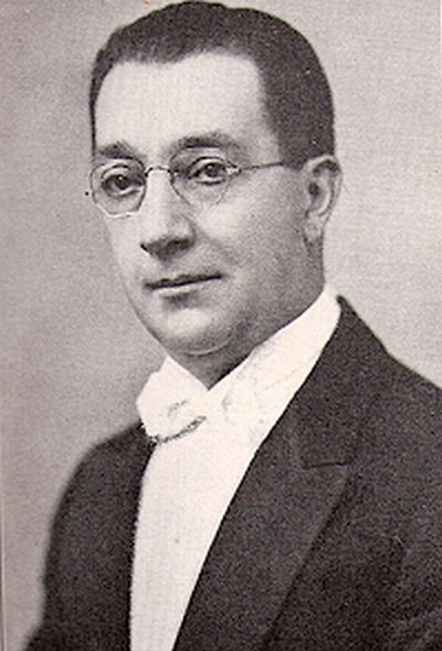 Junius Harworth