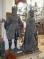 König Ferdinand v Spanien u Johanna d Wahnsinnige.JPG