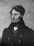 Karl August Sigismund Schultze -  Bild