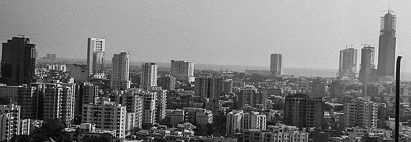 List of tallest buildings in Karachi - Wikipedia
