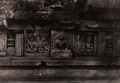 KITLV 155191 - Kassian Céphas - Reliefs on the terrace of the Shiva temple of Prambanan near Yogyakarta - 1889-1890.tif