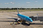 KLM B737-800 PH-BXV 2016.jpg