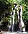 Kaboudval waterfall آبشار کبودوال - panoramio.jpg