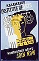 Kalamazoo Institute of Arts - membership drive - join now LCCN98513264.jpg