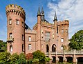 Kalkar Northrhine-Westphalia Germany Moyland-Castle-02.jpg