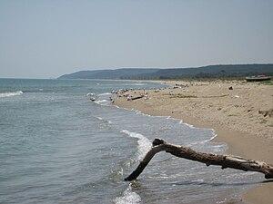 Kamchia (biosphere reserve) - Image: Kamchia reserve longoz