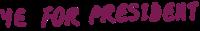 Kanye 2020 Logo.png