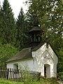Kaple sv. Jana (Jezerné), Jezerné.JPG