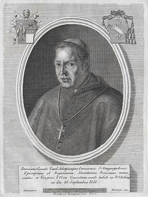 Latin Archbishopric of Larissa - Francesco Canali