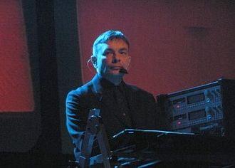 Karl Bartos - Karl Bartos live, 2005.