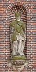 Karl IV Sculpture from the Old City-Hal, Hamburg.jpg