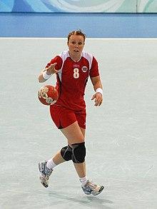 2787d515 Norway women's national handball team - Wikipedia