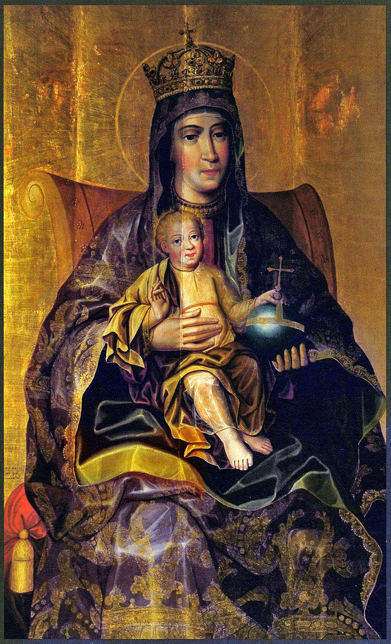 Karp Zolotaryov Theotokos Late 17th century.jpg