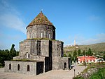 Kars Church Of The Apostles 2009.JPG