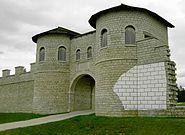 Kastell Biriciana (Weißenburg in Bayern)