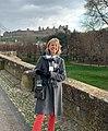 Kate Mosse à Carcassonne .jpg