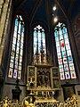 Katedrála Svatého Víta, Hradčany, Praha, Hlavní Město Praha, Česká Republika (48791611868).jpg