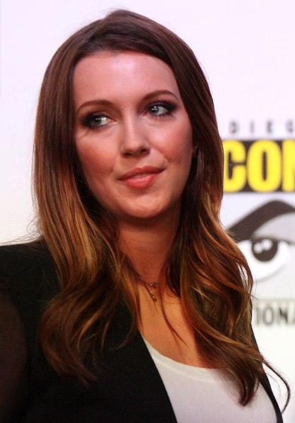File:Katie Cassidy Comic-Con 2012.jpg