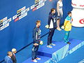 Kazan 2015 - Victory Ceremony 50m backstroke M.JPG
