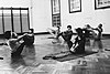Keep-fit class in the gym, c1981.jpg