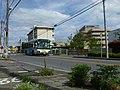Keisei Bus 5221 PJ-LV234L1.jpg