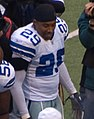 Keith Davis in 2007 with Dallas Cowboys.jpg