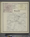 Kennedy (Village); Kennedy Business Directory; Mud Creek (Village); Poland (Township) NYPL1583153.tiff