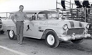 Ken Wright (auto racing mechanic)