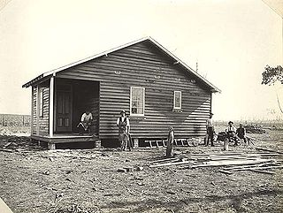 Soldier settlement (Australia)