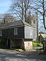 Kenwyn Church lychgate - geograph.org.uk - 765792.jpg