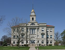 Keokuk County, Iowa Courthouse.jpg